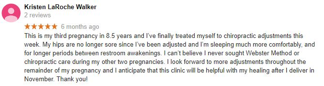 Wellness Vida Center Patient Testimonial