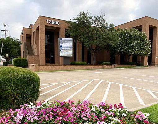 Your Chiropracctic Office in Dallas Texas Wellness Vida