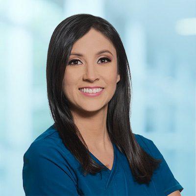 Chiropractor Dallas TX Evelia Aragon